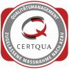 CERTQVA Massnahme
