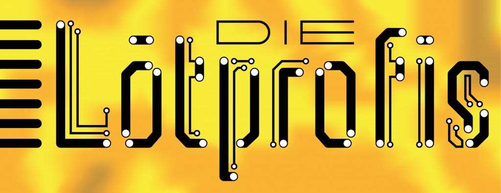 Die Lötprofis Logo
